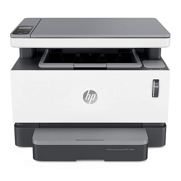 Máy in HP Laser NeverStop MFP 1200w